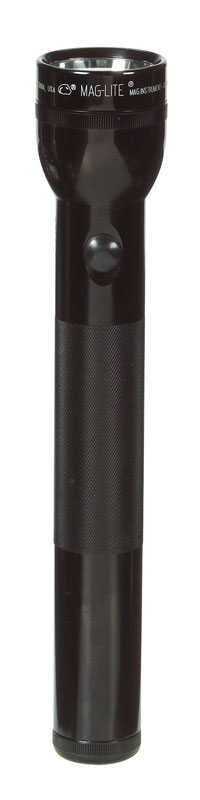 Maglite  Mini Mag  45 lumens Black  Krypton  Flashlight  D