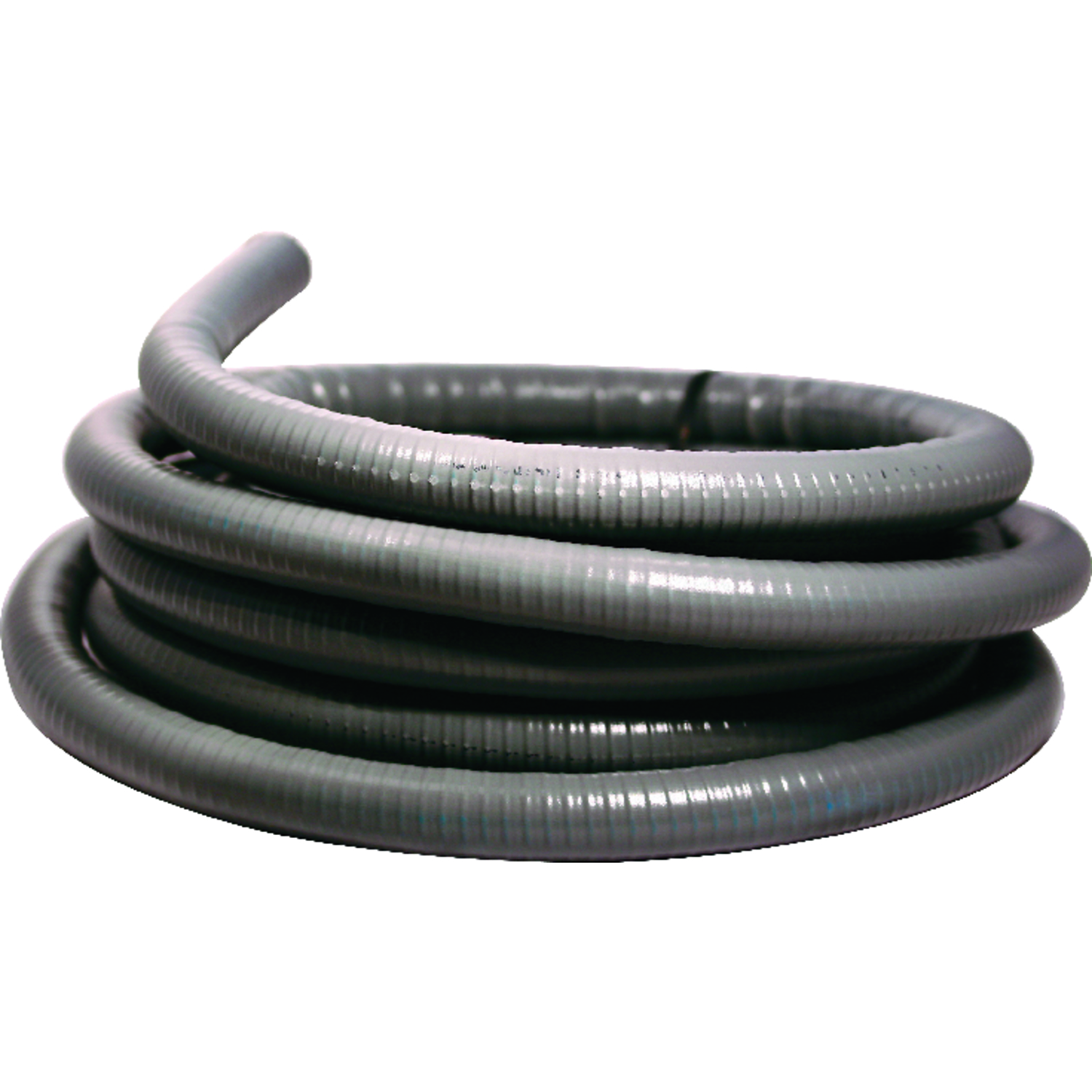 Southwire  1/2 in. Dia. x 25 ft. L Thermoplastic  For NEC Flexible Electrical Conduit