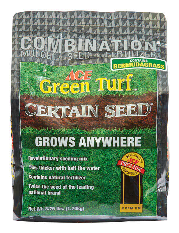 Ace Bermuda Seed Mulch Amp Fertilizer 3 75 Lb Ace Hardware