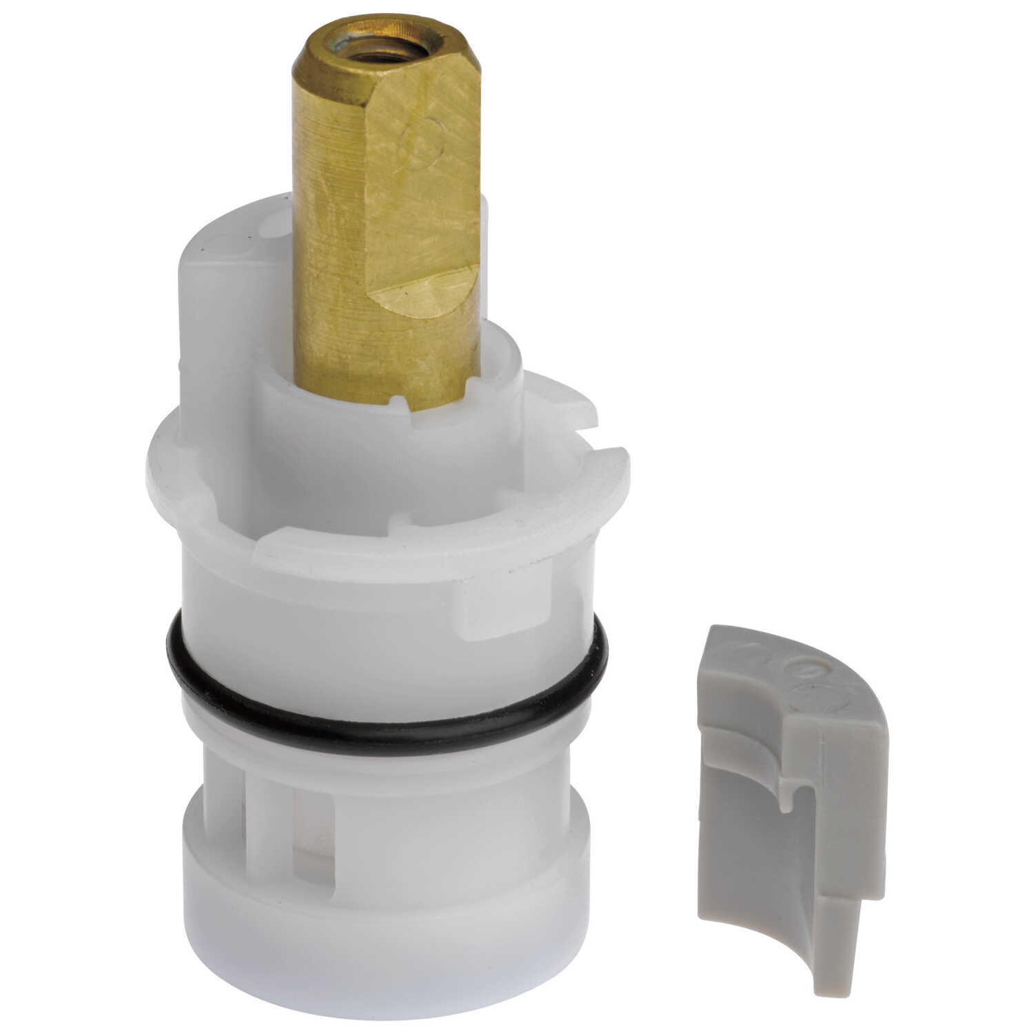 Delta  Victorian  Control Valve  Replacement Stem  For 2 Handle Faucets