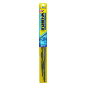Rain-X  Weatherbeater  16 in. Windshield Wiper Blade  All Season