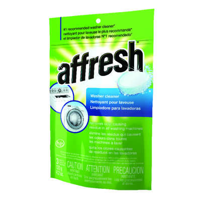 Affresh  3 oz. Washing Machine Cleaner