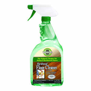 Trewax  Fresh Scent Floor Cleaner  Liquid  32 oz.