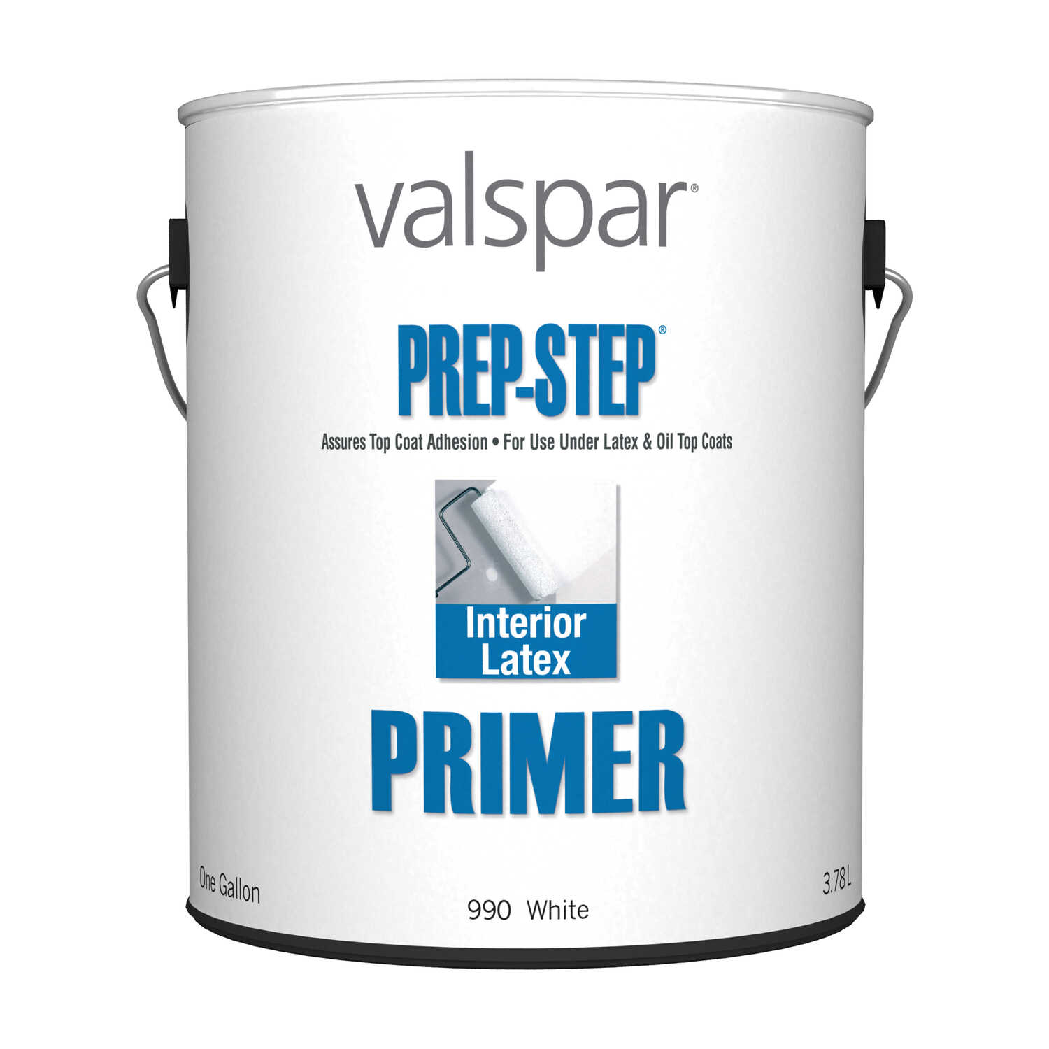 Valspar  Prep-Step  Basic White  Latex  Primer  1 gal.