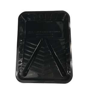 Shur-Line  Plastic  Disposable Paint Tray