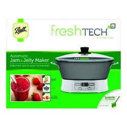 Ball  FreshTech  Jam and Jelly Maker  8 oz.