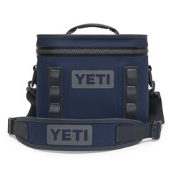 YETI  Hopper Flip 8  Cooler  8 can Navy