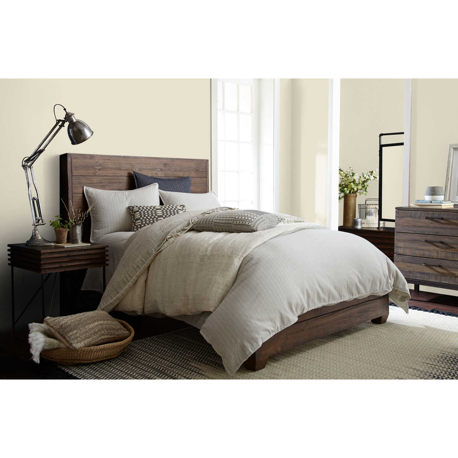 Magnolia Home By Joanna Gaines Eggshell Soft Landing Ultra
