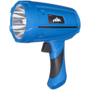 Peak  Rechargeable Led Spotlight  Plastic