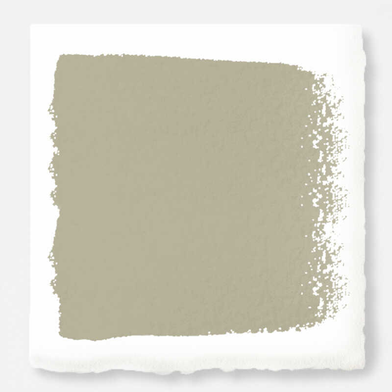 Magnolia Home  by Joanna Gaines  Eggshell  Renewed  Acrylic  8 oz. Paint
