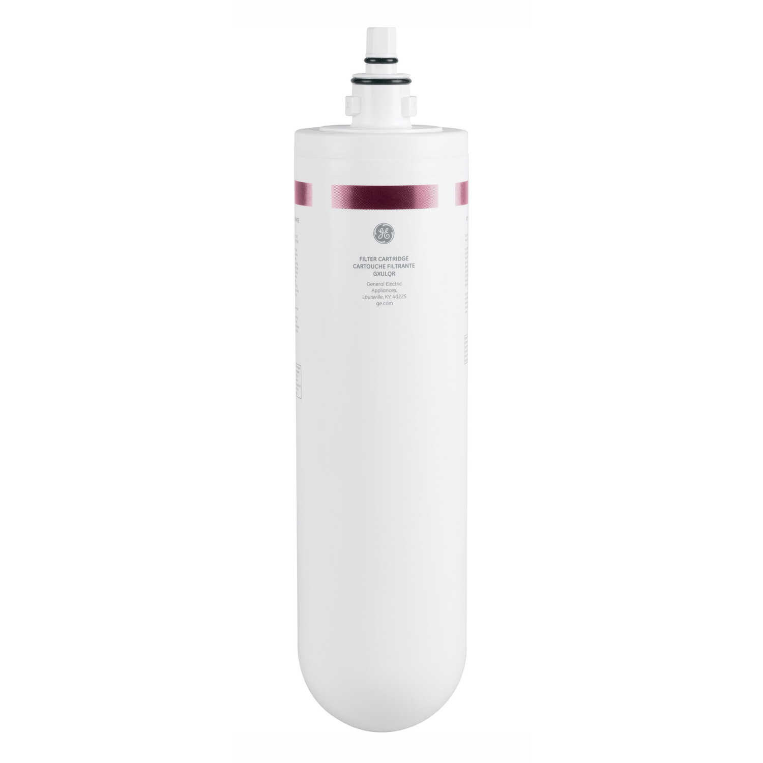 GE Appliances  Full-Flow  Replacement Water Filter  2000 gal.