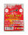 Tool City  4 in. L Red  Cable Tie  100 pk