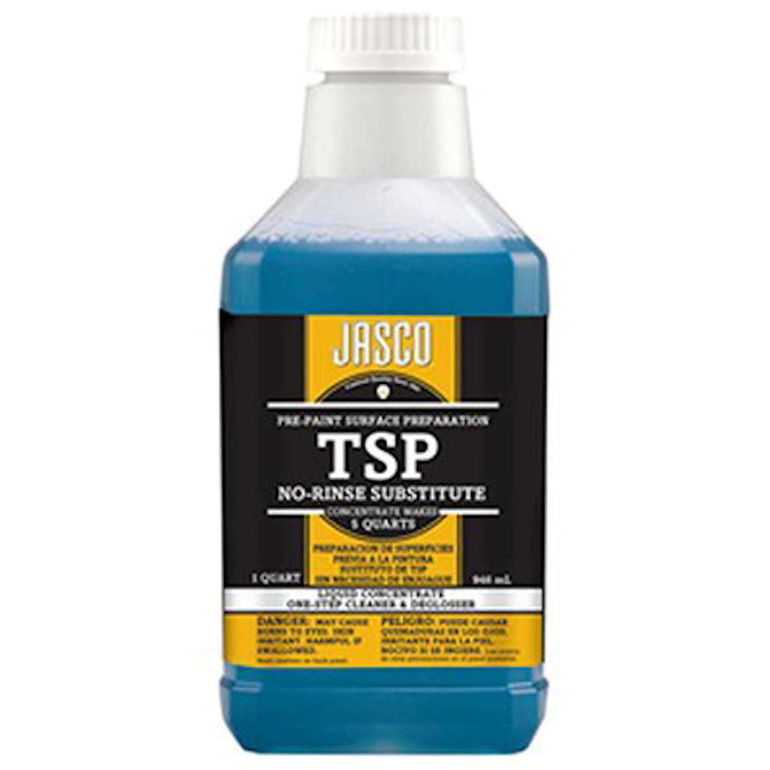 Jasco No Scent Cleaner and Degreaser 1 qt  Liquid - Ace Hardware