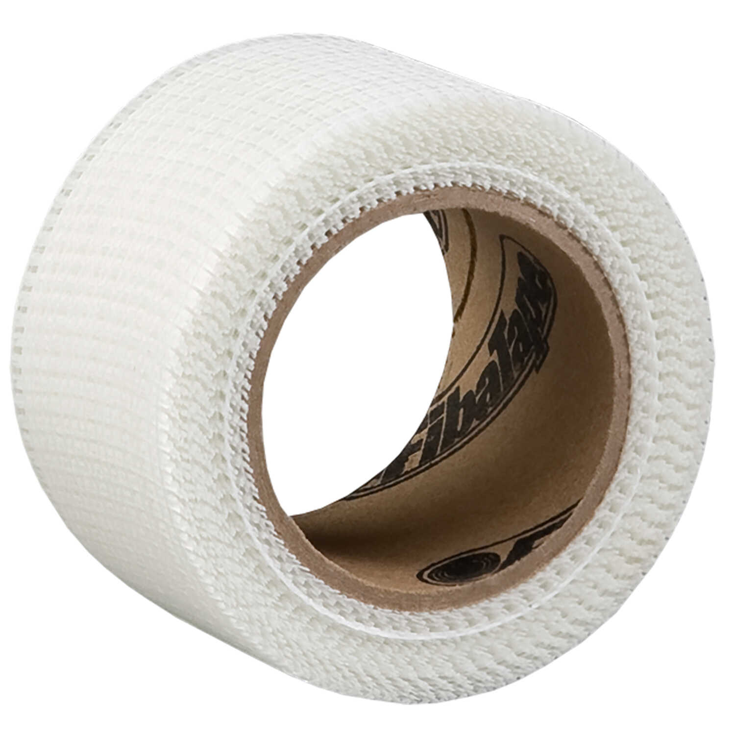 ADFORS  FibaTape  50 ft. L x 2 in. W Fiberglass Mesh  White  Self Adhesive Drywall Tape