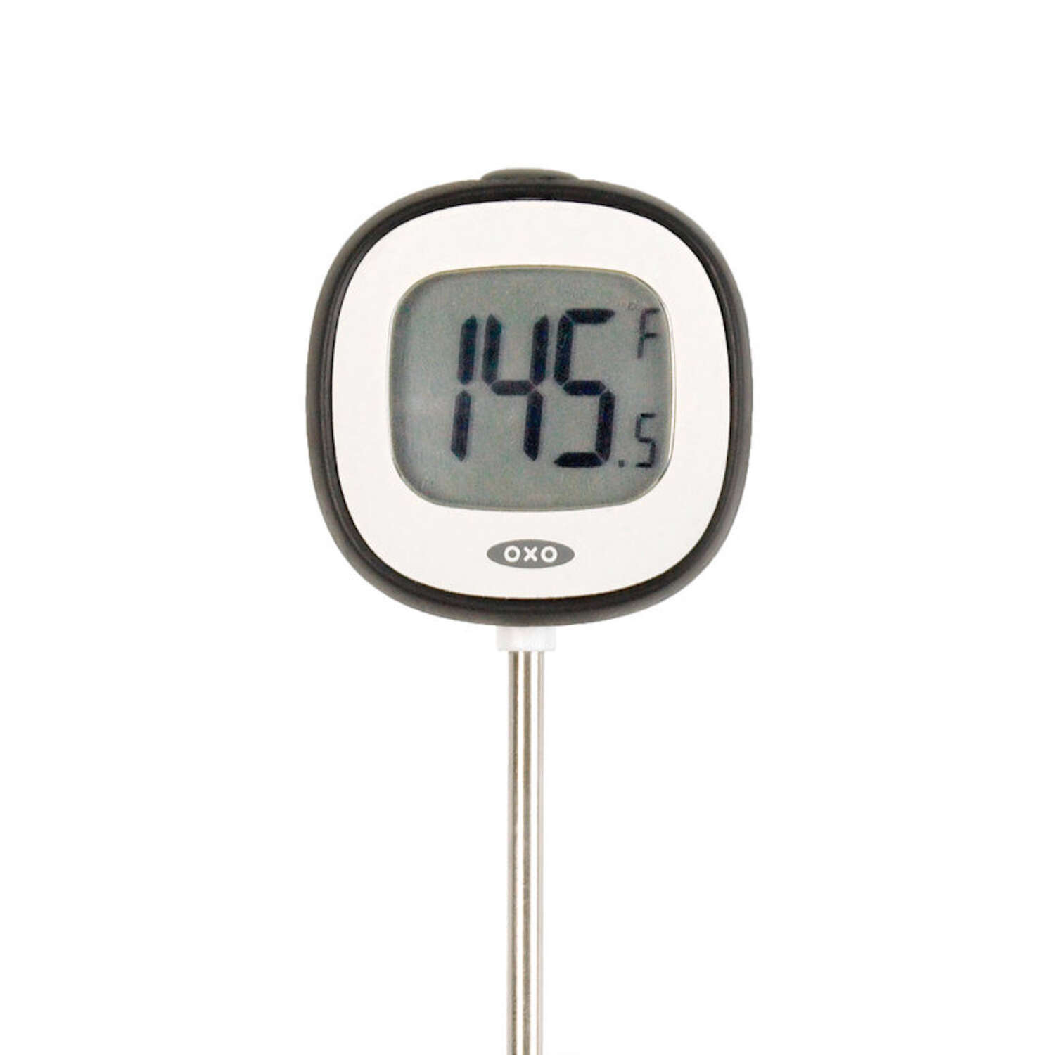 OXO  Good Grips  Instant Read Digital  Meat Thermometer