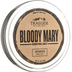 Traeger Bloody Mary Cocktail Salt 4 oz. Canister