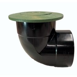 NDS Polypropylene 3 in. Dia. Drainage Emitter