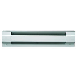Cadet  175 sq. ft. 3412 BTU Convection  Baseboard Heater