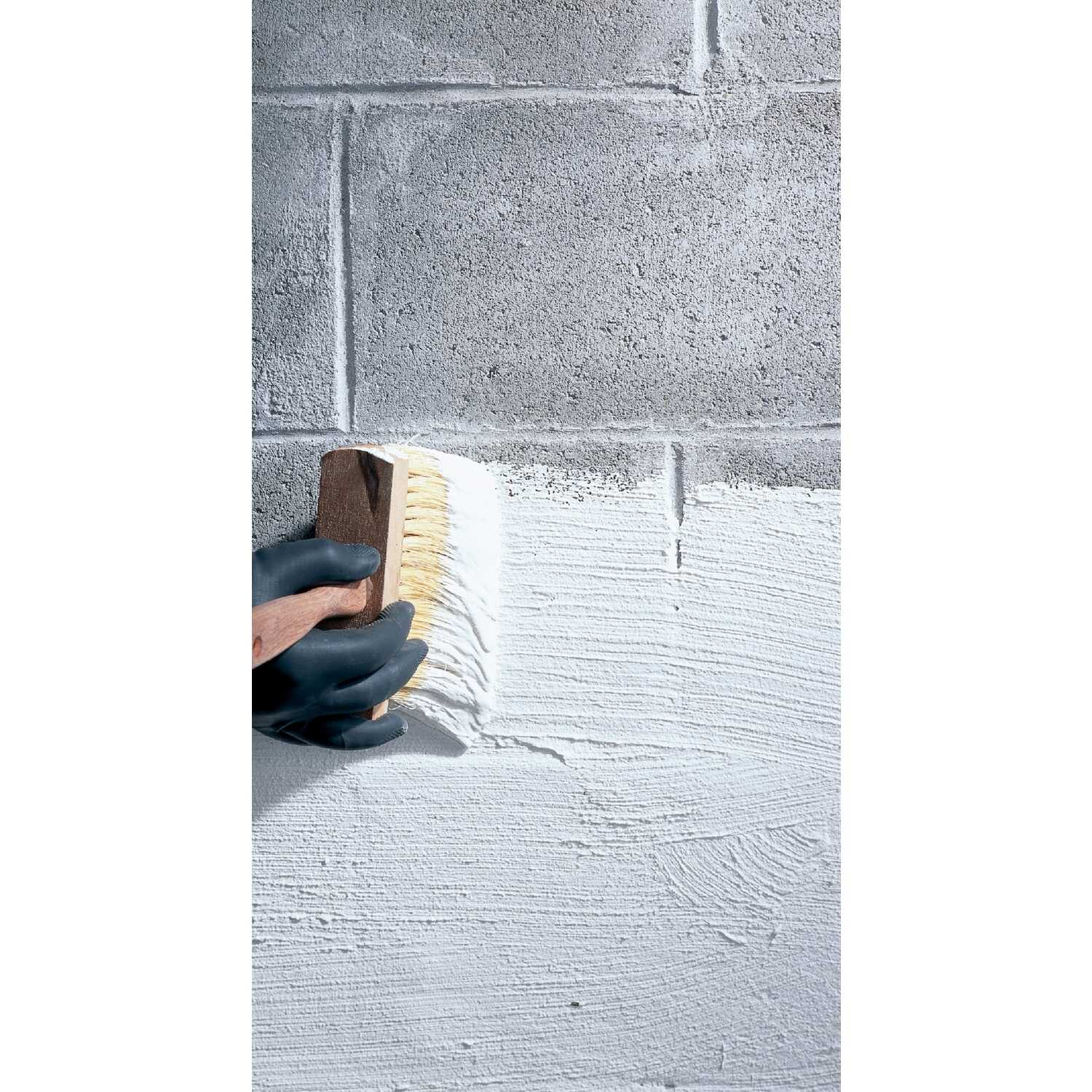 BASF MasterSeal 583 White Cement-Based Waterproof Coating 35