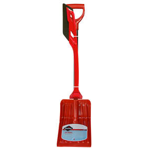 Garant  Poly  9 in. W x 38 in. L Shovel