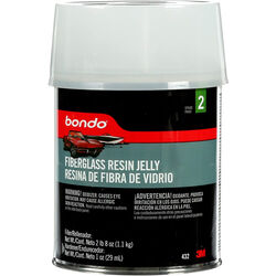 Bondo Fiberglass Resin Jelly 1 qt.
