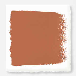 Magnolia Home  by Joanna Gaines  Eggshell  Work Worn Wood  U  Acrylic  Paint  8 oz.