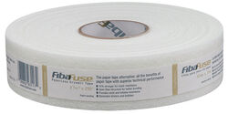 Adfors  FibaFuse  250 ft. L x 3-1/16 in. W Fiberglass  White  Paperless Drywall Tape