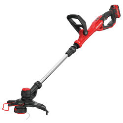 Craftsman Weedwacker 13 in. 20 volt Battery Edger/Trimmer Kit (Battery & Charger)