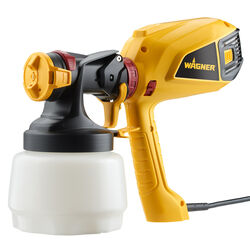 Wagner  Control Painter  6 psi Plastic  HVLP  Paint Sprayer