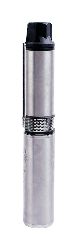 Ecoflo  Stainless Steel  Submersible Pump  1/2 hp 600 gph 230 volt