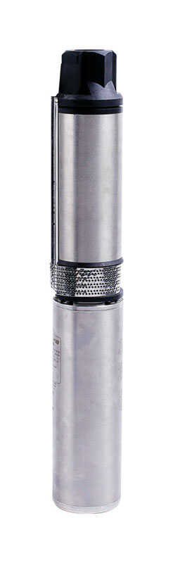 Ecoflo  1/2 hp 600 gph Stainless Steel  Submersible Pump