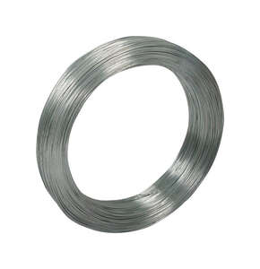Deacero  Keystone  3 in. H x 406 ft. L Steel  Smooth Wire