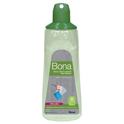 Bona No Scent Floor Cleaner Refill Liquid 34 oz.