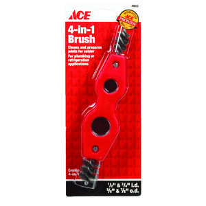 Ace  Pipe Brush