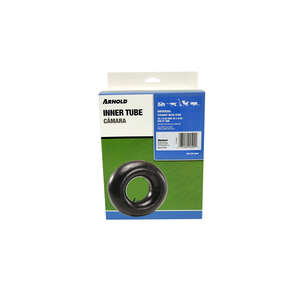 Arnold  8.5 in. W x 18 in. Dia. Replacement Inner Tube