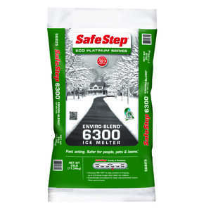 Safe Step  MG 104  Pet Friendly Ice Melt  25