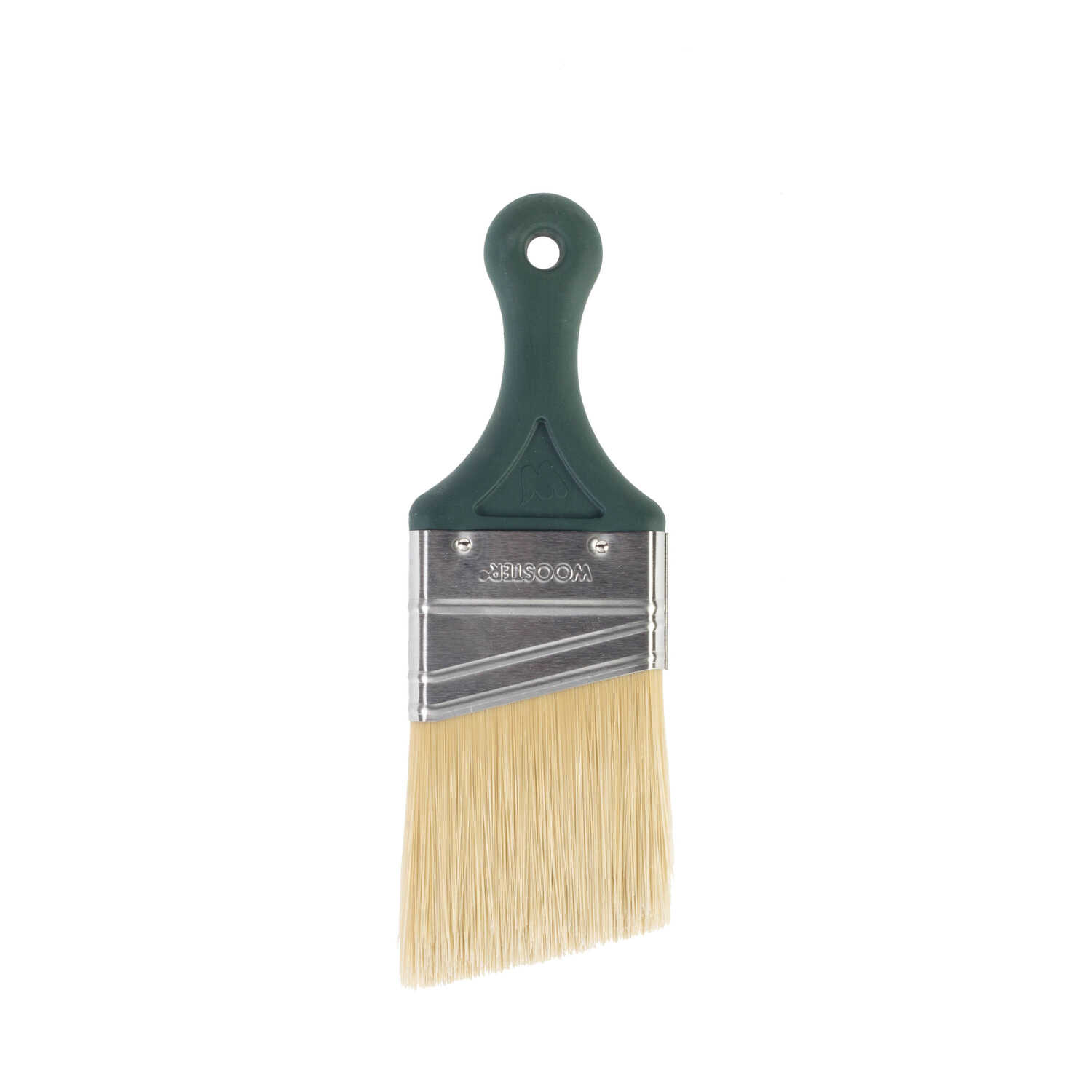 Wooster  Chinex FTP  2-1/2 in. W Angle  Paint Brush