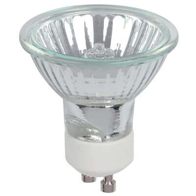 Westinghouse 50 watt MR16 Specialty Halogen Bulb 330 lumens White 3 pk