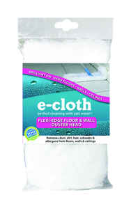 E-Cloth  Polyester  Duster Refill  17.5 in. W 1 pk