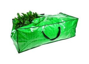 Santa's Bags  4 ft. H x 20 in. W x 20 in. D Storage Bag