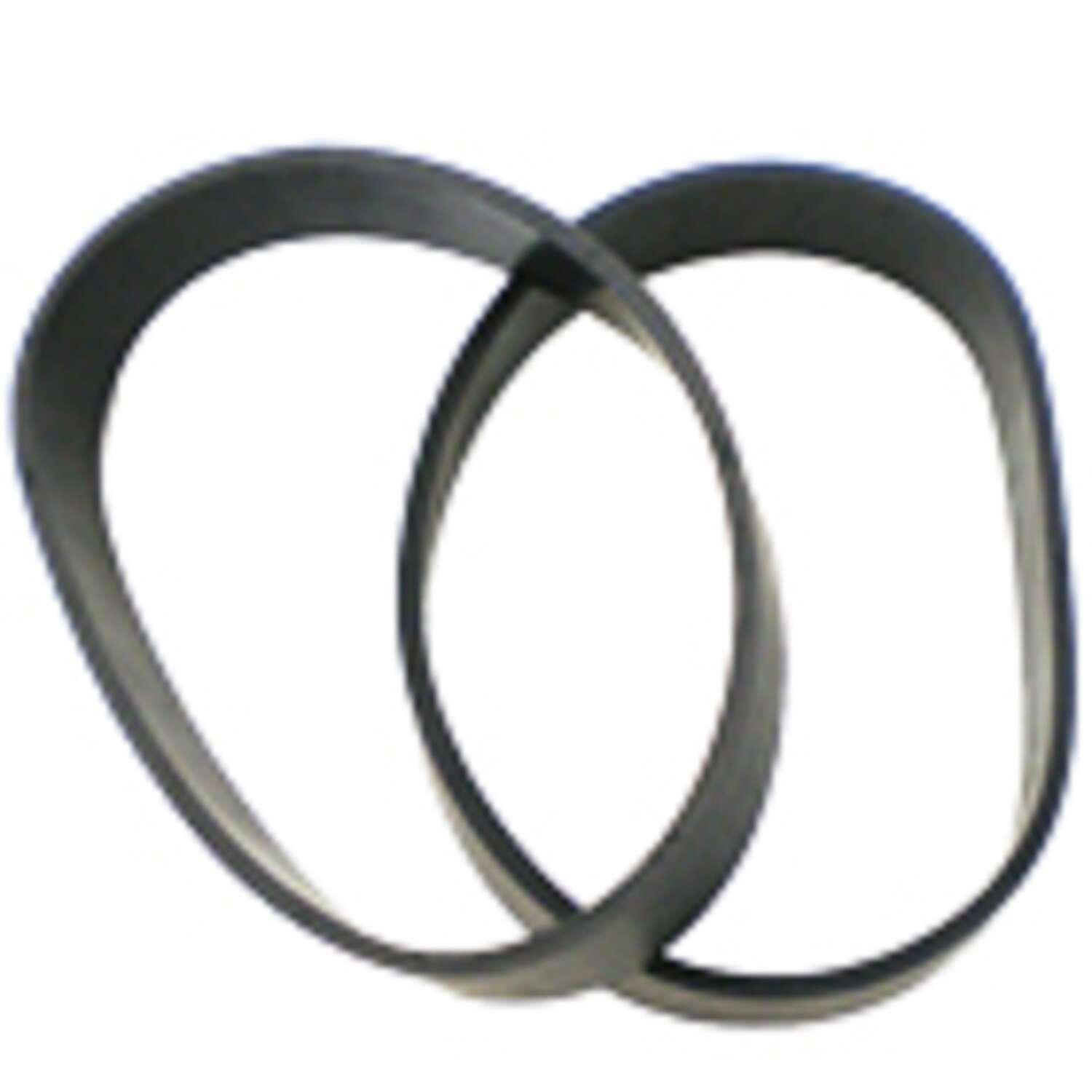 Bissell Lift-Off Vacuum Belt Style 8 For Use With Bissell Bagged 2 / Pack Bissell