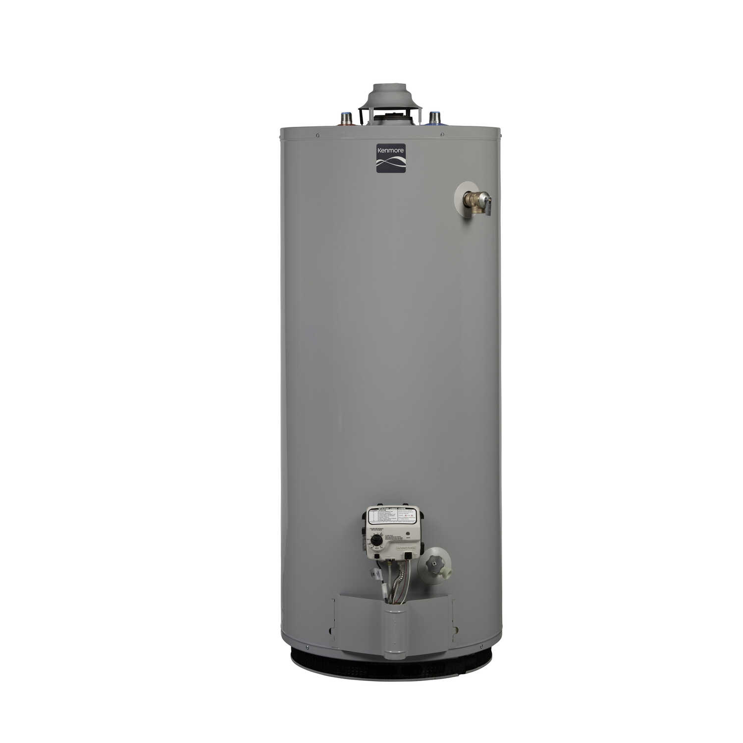 Kenmore  Water Heater  Natural Gas  40 gal.