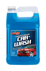Turtle Wax  Concentrated Liquid  Car Wash Detergent  100 oz.