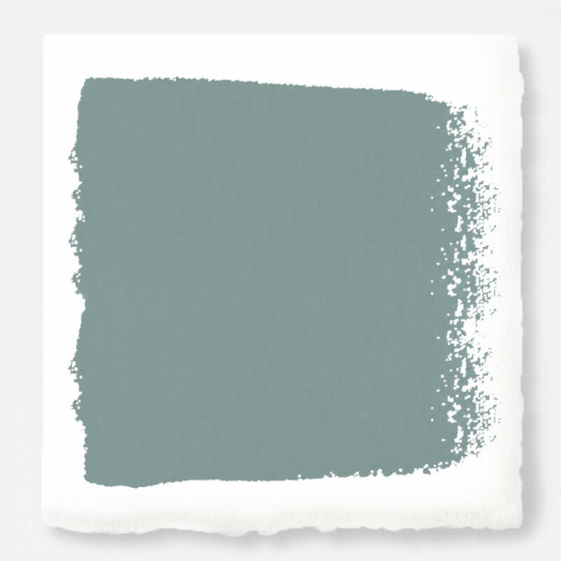 Magnolia Home  by Joanna Gaines  Satin  Sir Drake  Acrylic  Paint  1 gal.