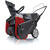 Craftsman  21 in. 179 cc Single Stage Electric Start  Gas  Snow Thrower