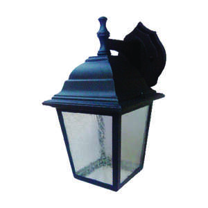 Westinghouse  Matte  Switch  LED  Lantern Fixture