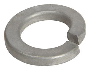 Hillman  5/8 in. Dia. Zinc-Plated  Steel  Split Lock Washer  25 pk