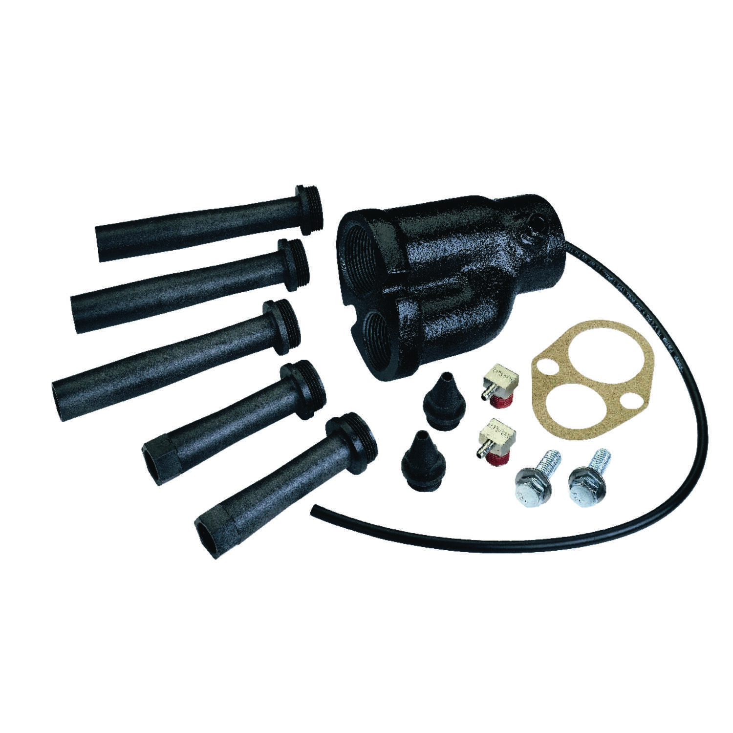 Parts 2O  Cast Iron  Ejector Kit  1/2 and 1 hp 10