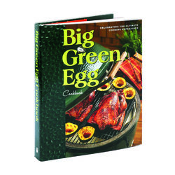 Big Green Egg  The Original Big Green Egg  Cookbook