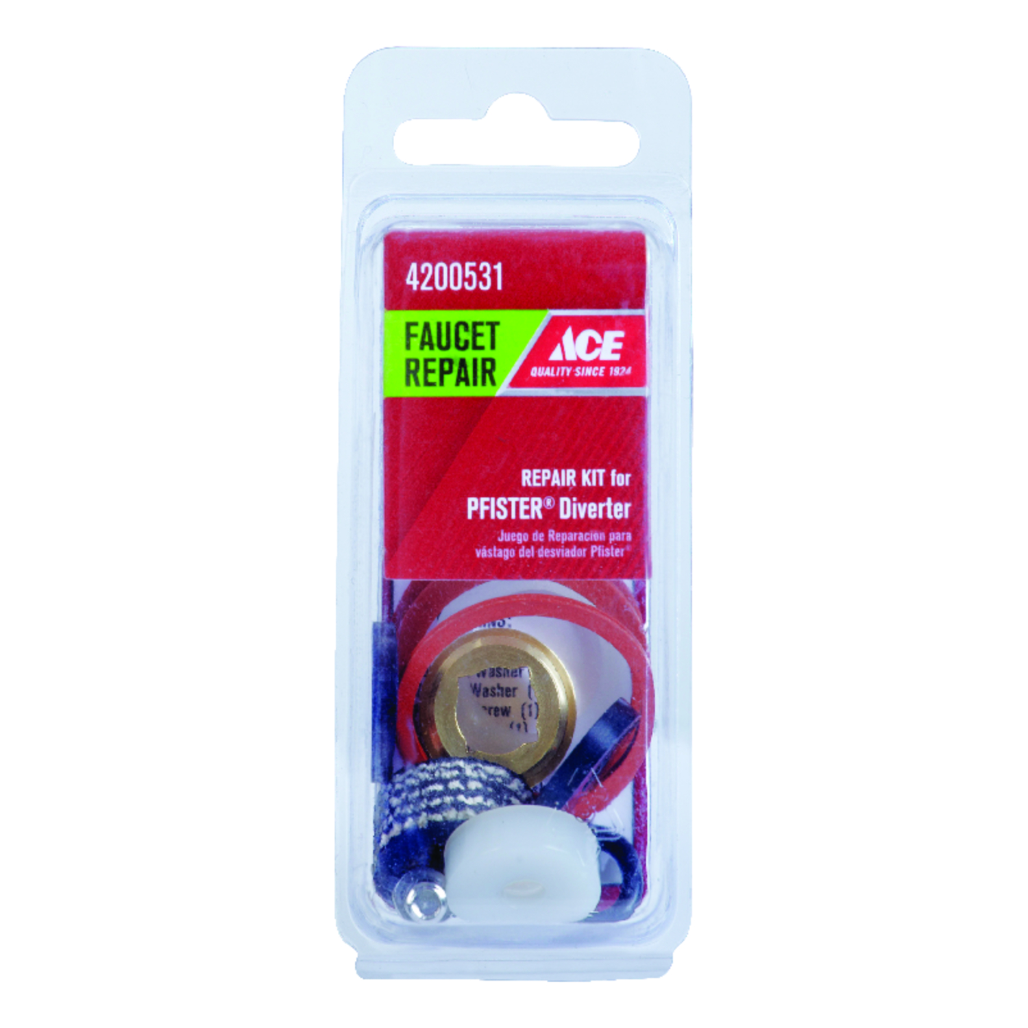 Ace  Hot and Cold  Faucet Repair Kit
